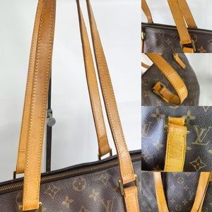 Louis Vuitton Bags - 🌺Extra large🌺  Louis Vuitton Zippered tote